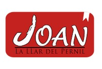 Logo Joan La Llar del Pernil