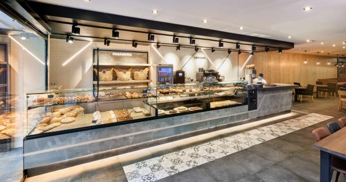 Nuevo diseño panadería Trigo